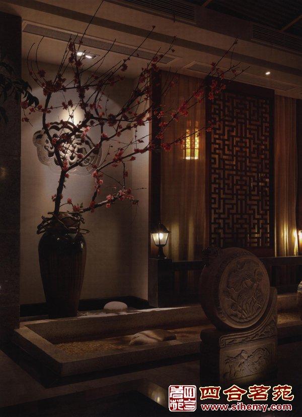中式茶楼设计方案