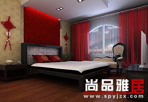 背景墙 房间 家居 起居室 设计 卧室 卧室装修 现代 装修 500_345