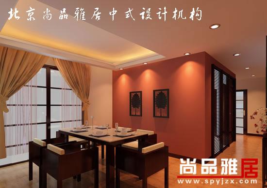 新中式装修,别墅中式装修,中式设计图片,中式会所装修,中式茶楼