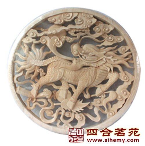 中式花格 中式木雕