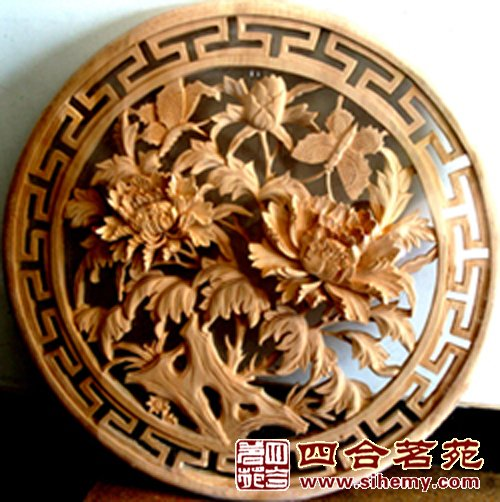 汉墓出土的动物木雕作品中