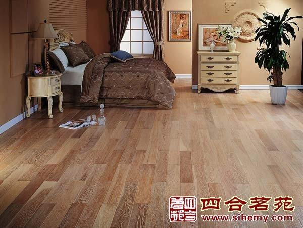 实木地板安装方法及注意事项