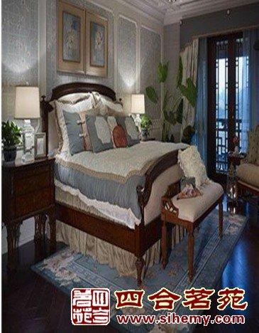 大宅里欧式沙发图片